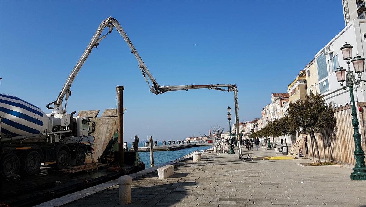 CSP, CSE – VAC Foundation – Apml Architetti, Venice 2017