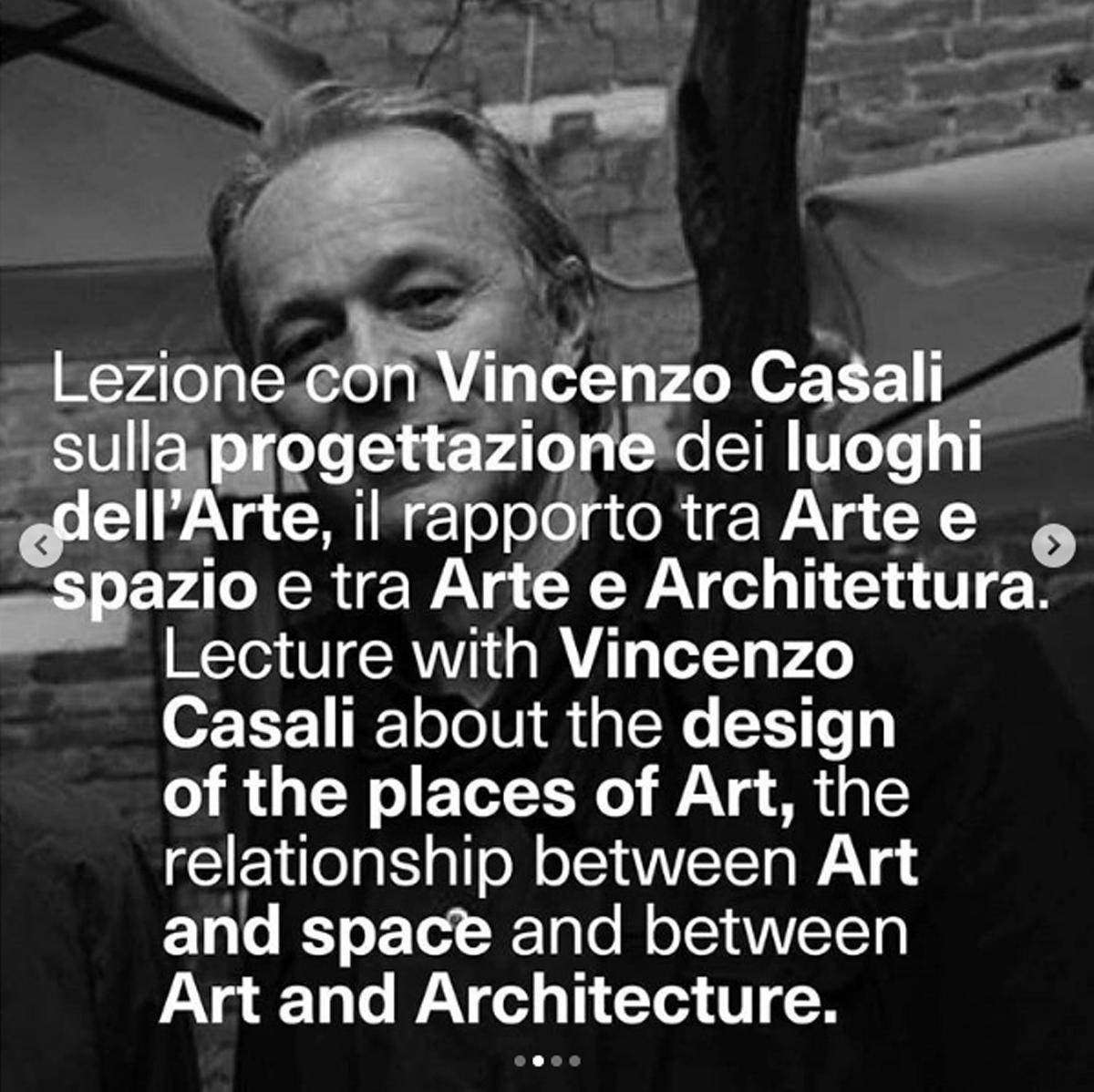 """IUAV, Master ReADS, """"I luoghi dell'arte""""  """"The art places"""" Venezia, 2019"""